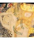 Wall calendar Gustav Klimt 2021