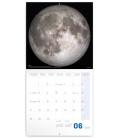 Wall calendar NASA 2021