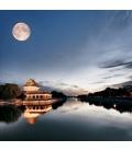 Wall calendar Moon 2021