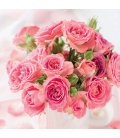 Wall calendar Roses – scented 2021