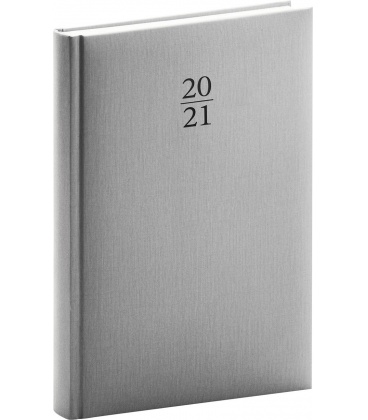Daily diary A5 Capys 2021