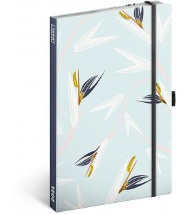Weekly diary A5 Minimalist 2021
