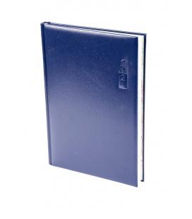 Weekly Diary B5 Balacron KLASIK blue 2021