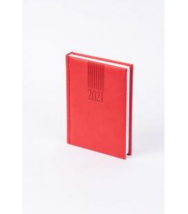 Daily Diary B6 Vivella 2021