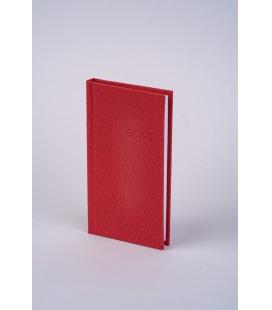 Weekly Pocket Diary A6 Balacron NOMAD 2021