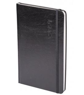 "Weekly Diary - Notepad ""TREND"" Balacron black, black 2021"