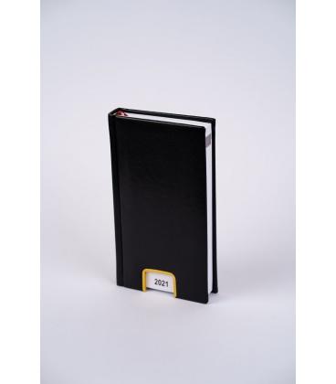Daily Diary 809 (98x183) Memory black 2021