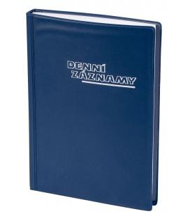 Diary - Daily Notes A5 UNI PVC 2021