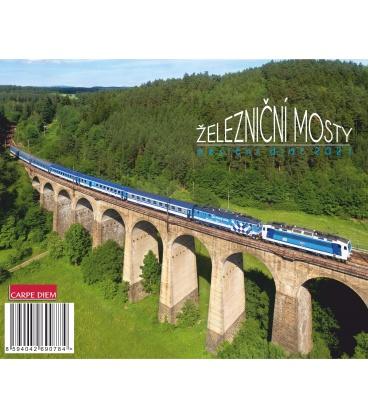 Railway bridges diary 2021