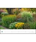 Wall calendar Traumhafte Gartenbeete (Clive Nichols) 2021