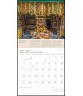 Wall calendar Kräuter & Gewürze T&C 2021
