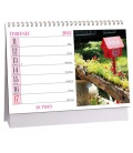 Table calendar Home sweet home 2022