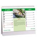 Table calendar Rybář 2022