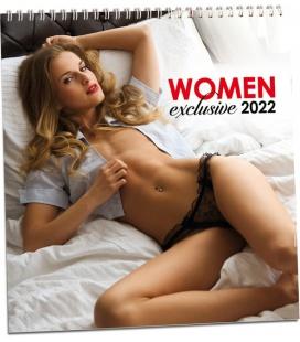 Wall calendar Women exclusive 2022