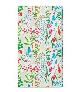 Weekly Pocket Diary - Jakub - lamino - coloured 2022