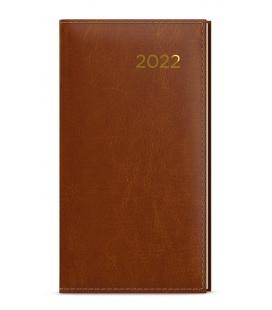 Weekly Pocket Diary - Jakub - premier 2022