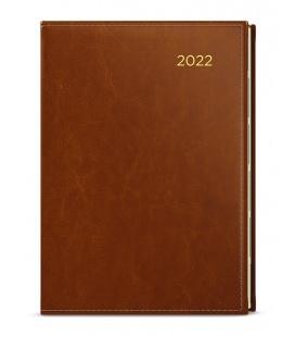 Weekly Diary A5 - Oskar - premier 2022
