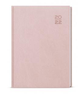 Daily Diary B6 - Adam - vivella 2022