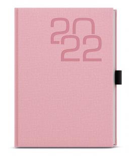 Daily Diary A5 - David - Fabric 2022
