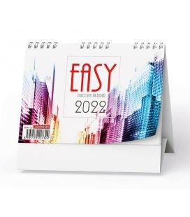 Table calendar Pracovní kalendář EASY  2022