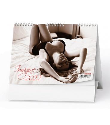 Table calendar Imagine 2022