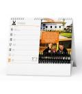 Table calendar Rok 2022 s českými minipivovary 2022