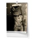 Wall calendar Magic Man - A3 2022