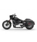 Wall calendar Motorbike - A3 2022