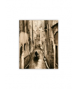Wall calendar - Wooden picture - Venezia 2022