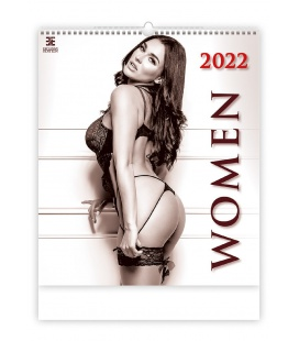Wall calendar Women 2022