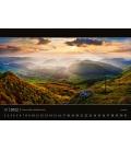 Wall calendar Slovakia Panorama 2022