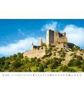 Wall calendar Romantic Castles 2022