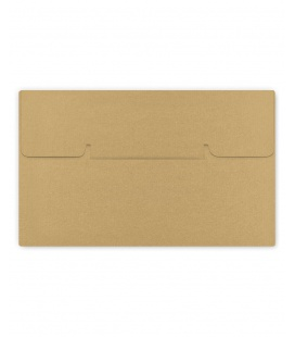 Cardboard cover for 3 and 4 monthly - folded calendars 2022