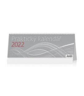 Table calendar Praktický kalendář OFFICE 2022