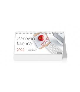 Table calendar Plánovací kalendář 2022