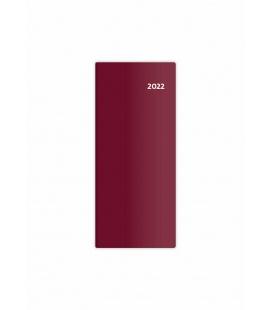 Pocket diary monthly PVC - Torino 2022