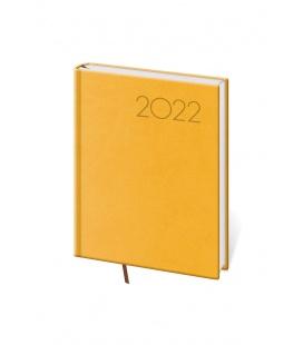 Daily Diary B6 Print 2022