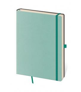 Notepad - Zápisník Flexies - lined M 2022