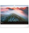 Wall calendar Magical Tatras 2022