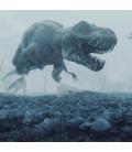 Wall calendar Dinosaurs 2022