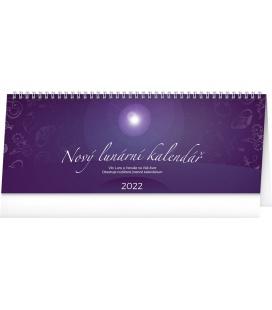Table calendar New Lunar 2022