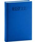 Daily diary A5 Aprint 2022