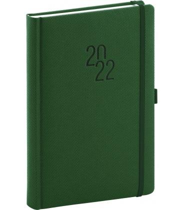 Daily diary A5 Diamante 2022