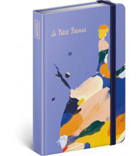 Notebook pocket Le Petit Prince – Splash, lined 2022