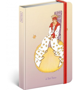 Notebook pocket Le Petit Prince – King, lined 2022