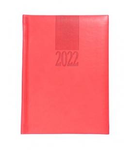 Weekly Diary B5 Vivella 2022