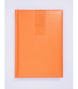 Daily Diary A5 721 Vivella 2022