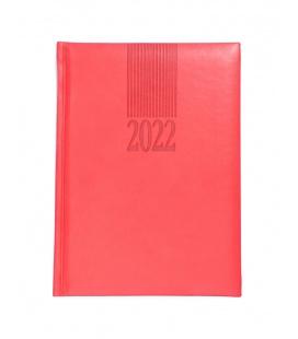 Daily Diary B6 Vivella 2022
