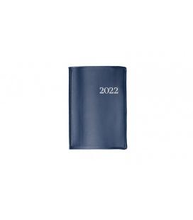 Mini fortnightly Diary 2/2 PVC 2022