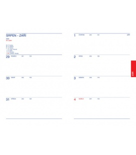 Diary - Pages for Diary 723  2022